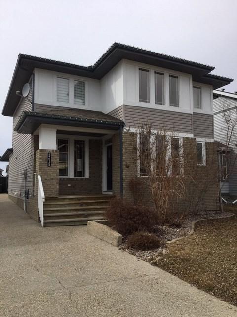 2012 125 Street, Edmonton, AB T6W 0A4 (#E4152731) :: Müve Team | RE/MAX Elite
