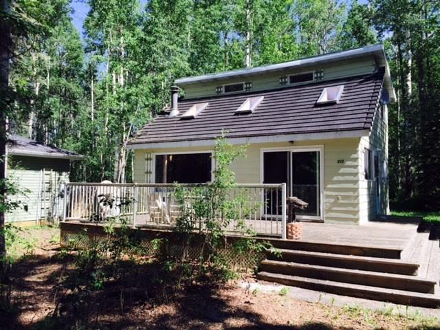 C17 Golden Days Pigeon Lake, Rural Leduc County, AB T0C 2P0 (#E4153232) :: David St. Jean Real Estate Group