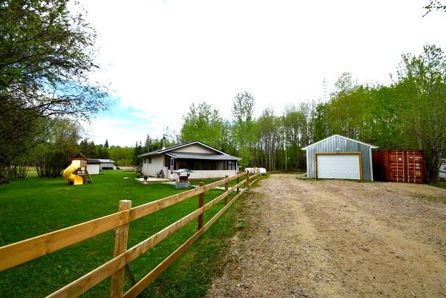 650017 Rr 185 Skeleton Lake (Bondiss), Rural Athabasca County, AB T0A 0M0 (#E4153819) :: The Foundry Real Estate Company