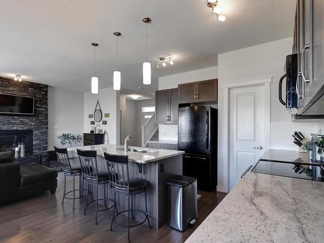 198 Meadowview Drive, Leduc, AB T9E 1A4 (#E4156782) :: David St. Jean Real Estate Group