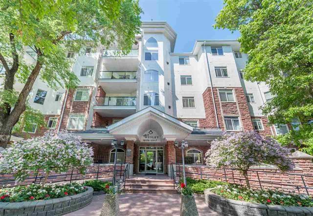 308 10178 117 Street, Edmonton, AB T5K 2X9 (#E4157274) :: The Foundry Real Estate Company