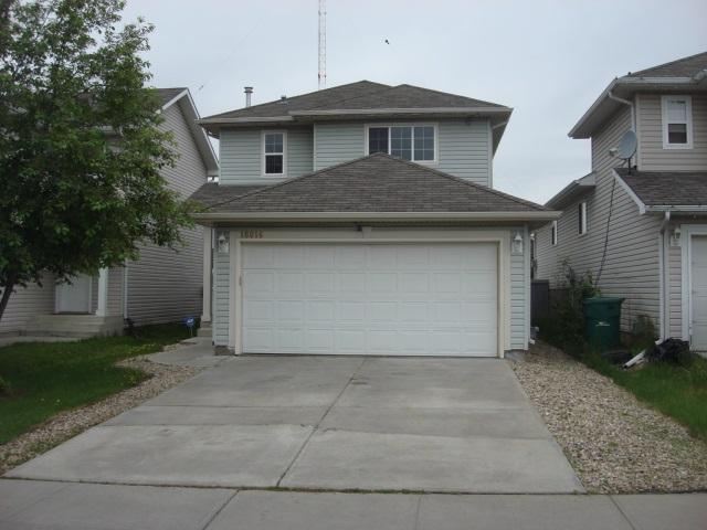 18016 108 Street, Edmonton, AB T5X 6C5 (#E4158140) :: David St. Jean Real Estate Group