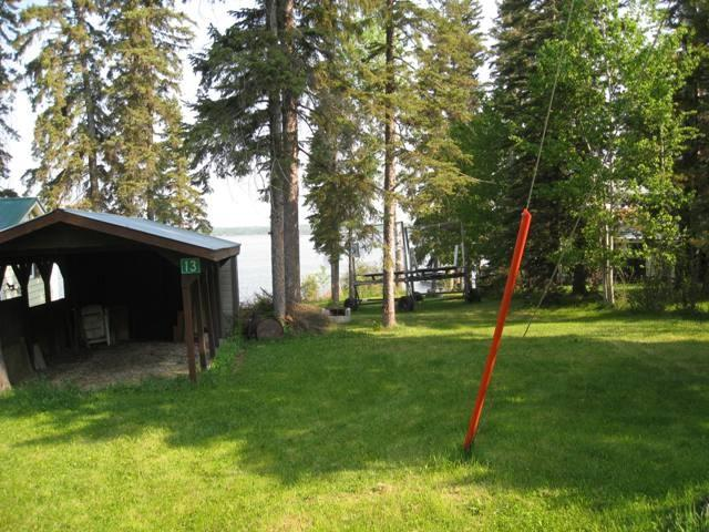 13 Hazel Avenue, Rural Lac Ste. Anne County, AB T0E 0L0 (#E4158557) :: Mozaic Realty Group