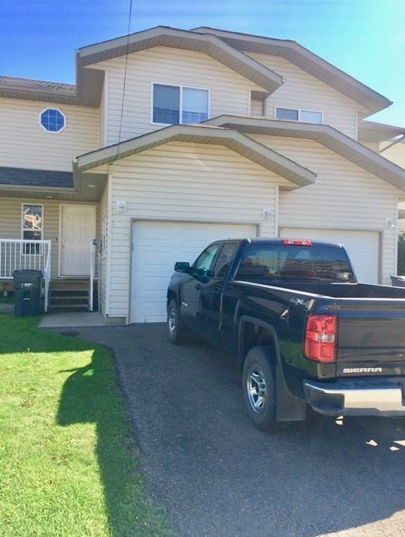920 11 Street, Cold Lake, AB T9M 1K2 (#E4160412) :: Mozaic Realty Group
