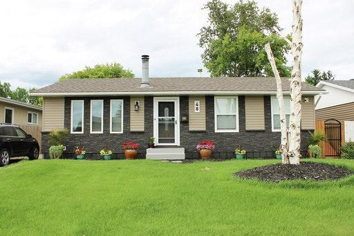 48 Henry Avenue NW, Edmonton, AB T5A 2X9 (#E4161023) :: David St. Jean Real Estate Group