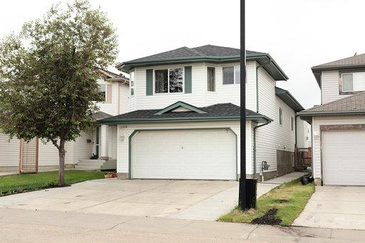 3519 22 Street, Edmonton, AB T6T 1W2 (#E4162072) :: David St. Jean Real Estate Group