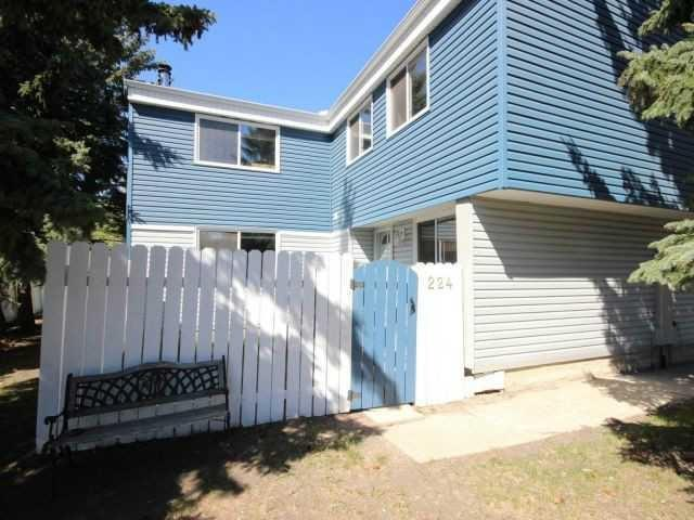 224 14707 53 Avenue, Edmonton, AB T6H 5C9 (#E4162351) :: David St. Jean Real Estate Group