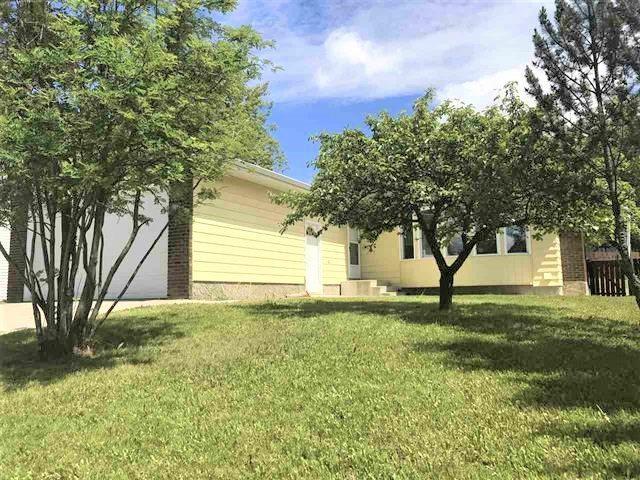 4303 54 Street, Drayton Valley, AB T7A 1K5 (#E4162477) :: David St. Jean Real Estate Group