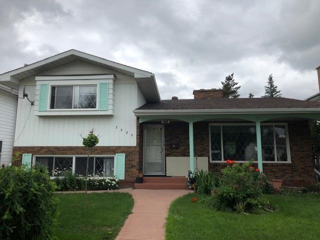 3520 117B Street, Edmonton, AB T6J 1W2 (#E4162694) :: David St. Jean Real Estate Group