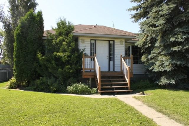 5019 55 Avenue, Ryley, AB T0B 4A0 (#E4163059) :: David St. Jean Real Estate Group