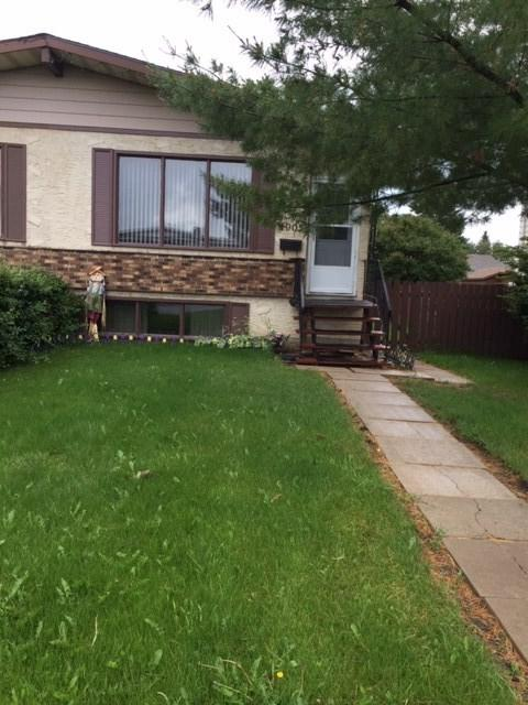 4905 19 Avenue NW, Edmonton, AB T6L 3M6 (#E4163242) :: David St. Jean Real Estate Group