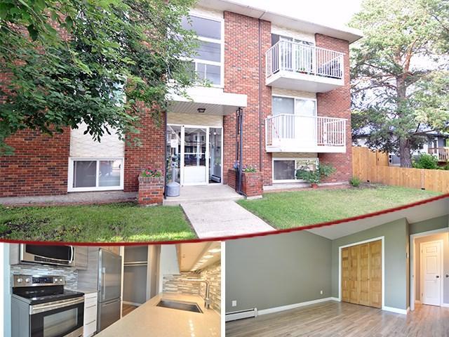 302 13104 132 Avenue, Edmonton, AB T5L 3R3 (#E4164228) :: The Foundry Real Estate Company