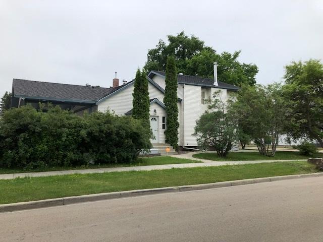 5120 53 Avenue, Stony Plain, AB T7Z 1B9 (#E4164899) :: The Foundry Real Estate Company