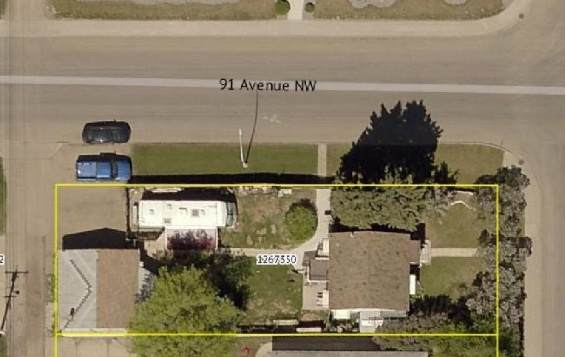 9060 151 Street, Edmonton, AB T5R 1J3 (#E4165289) :: The Foundry Real Estate Company