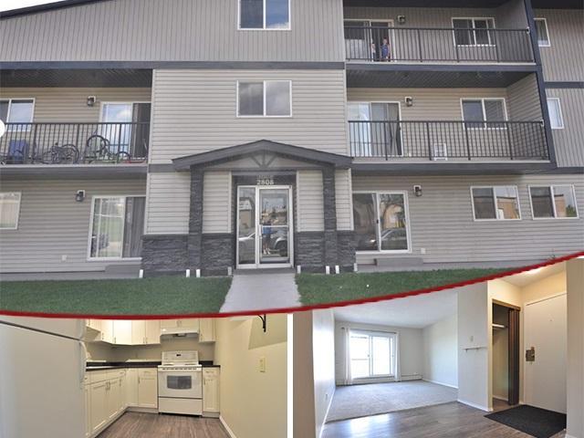 9A 2808 116 Street, Edmonton, AB T6J 4G2 (#E4165735) :: The Foundry Real Estate Company