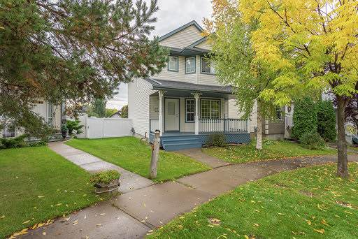 1851 Tomlinson Crescent NW, Edmonton, AB T6R 1T5 (#E4172617) :: The Foundry Real Estate Company