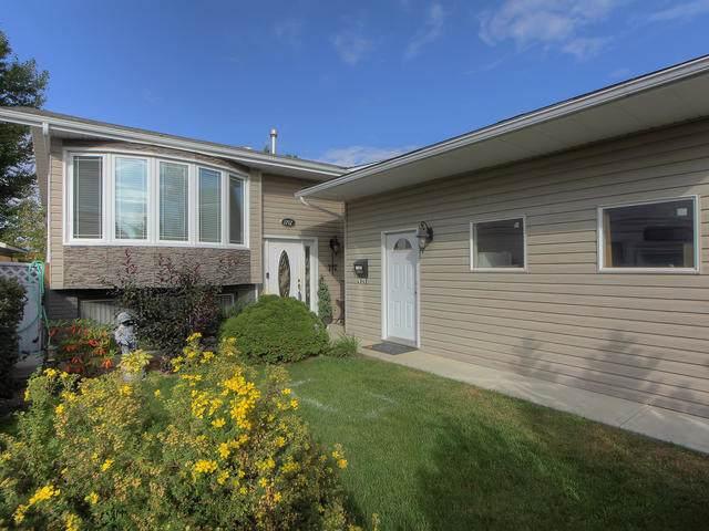 1712 38 Street, Edmonton, AB T6L 2R6 (#E4173270) :: The Foundry Real Estate Company