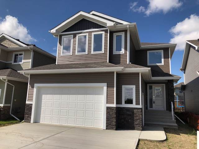 8806 96A Avenue, Morinville, AB T8R 2N9 (#E4173464) :: The Foundry Real Estate Company