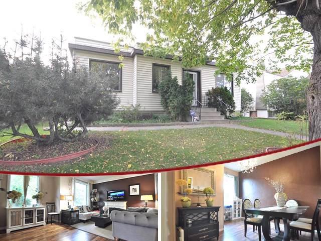 11622 122 Street, Edmonton, AB T5M 0C2 (#E4174098) :: The Foundry Real Estate Company