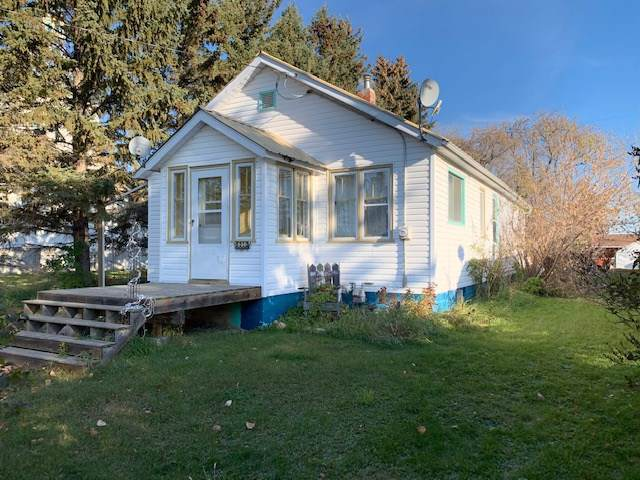 5212 50 Avenue, Holden, AB T0B 2C0 (#E4176717) :: Initia Real Estate