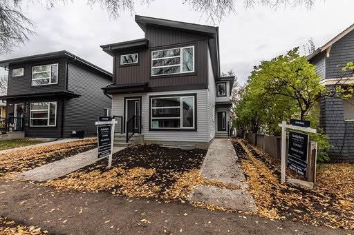 Edmonton, AB T5G 1E7 :: David St. Jean Real Estate Group