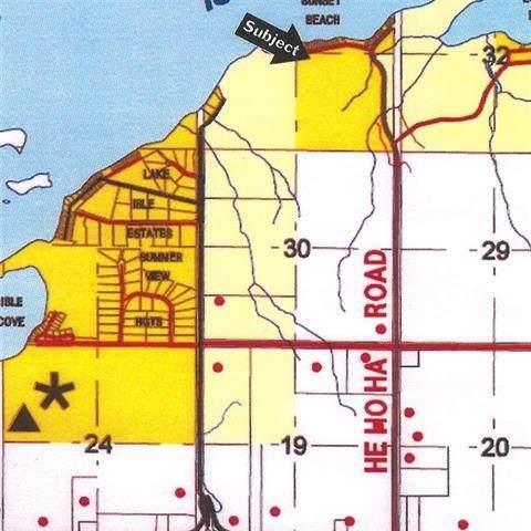 RR 55 Lakeside Drive, Rural Parkland County, AB T0E 2B0 (#E4183477) :: Initia Real Estate