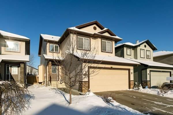 1156 Hays Drive, Edmonton, AB T6M 0M2 (#E4184273) :: Initia Real Estate
