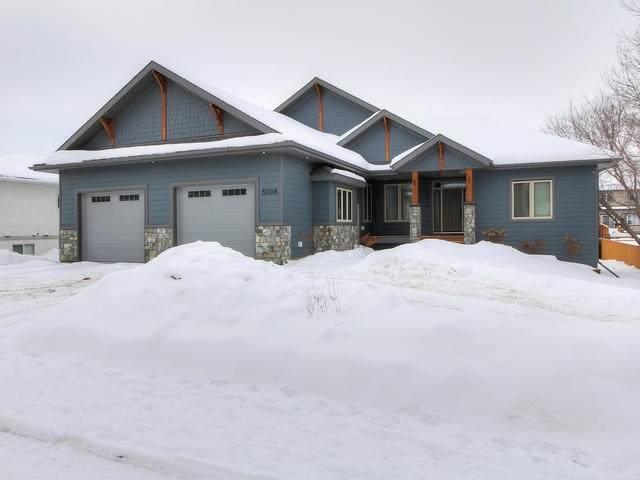 5008 52 Street, Stony Plain, AB T7Z 1C2 (#E4187333) :: Initia Real Estate