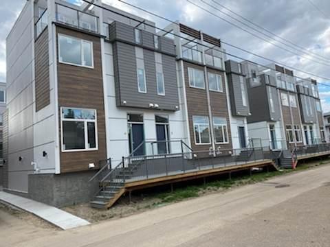 5 9745 92 Street NW, Edmonton, AB T6C 3S3 (#E4191805) :: Müve Team | RE/MAX Elite
