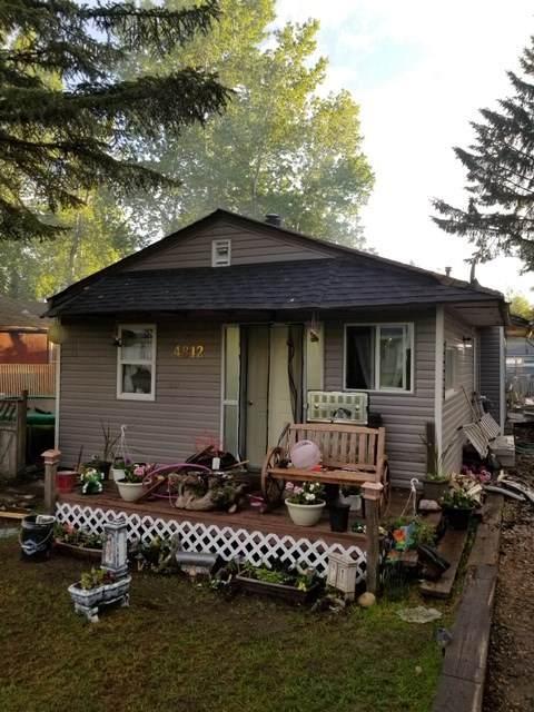 4812 59 Street, Rural Lac Ste. Anne County, AB T0E 0A0 (#E4200670) :: Müve Team | RE/MAX Elite