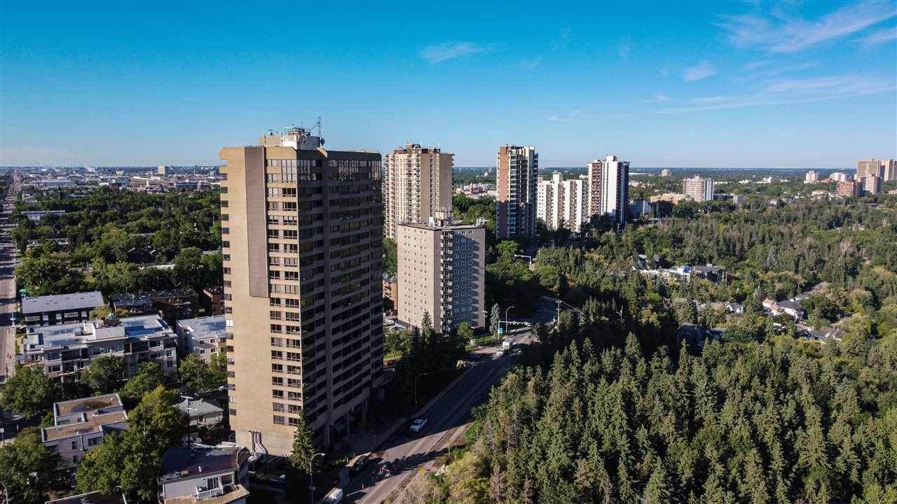 503 9929 Saskatchewan Drive - Photo 1