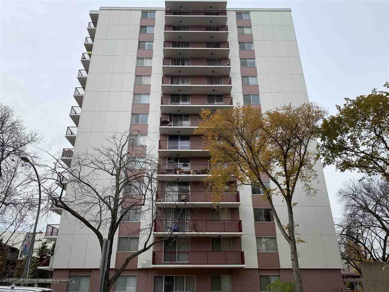 1302 11007 83 Avenue - Photo 1