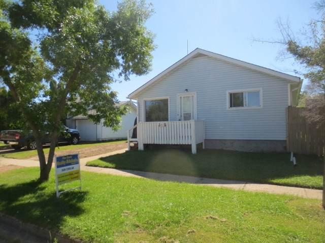 4919 48 Avenue, Lamont, AB T0B 2R0 (#E4210715) :: The Foundry Real Estate Company