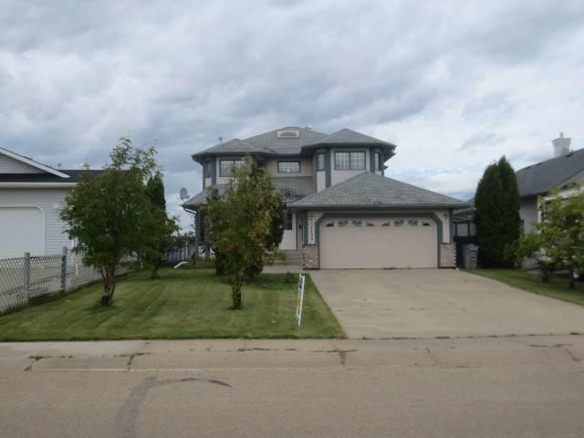 4408 56 Avenue, Lamont, AB T0B 2R0 (#E4212224) :: The Foundry Real Estate Company