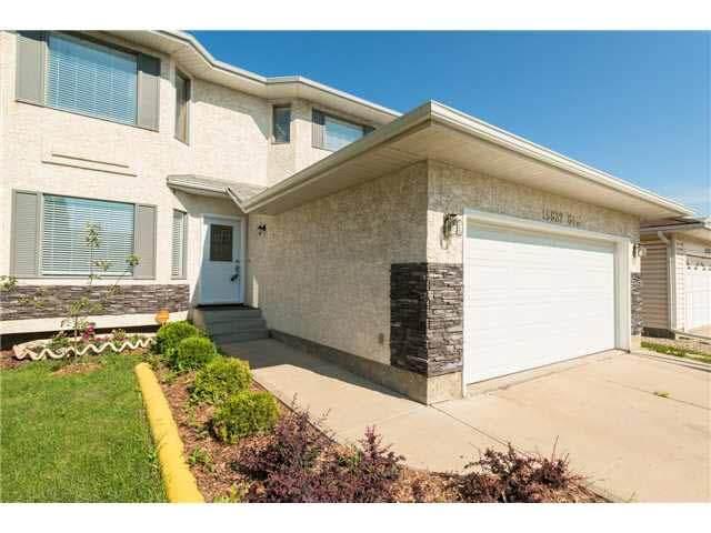 15832 64 Street, Edmonton, AB T5Y 2P1 (#E4213175) :: Initia Real Estate
