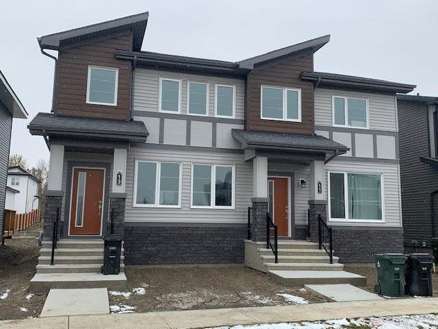 667 Lewis Greens Drive, Edmonton, AB T5T 7G3 (#E4218517) :: The Foundry Real Estate Company