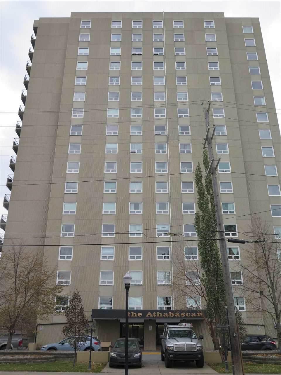 1703 12303 Jasper Avenue - Photo 1