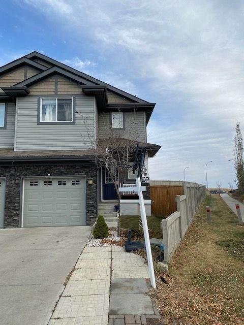 153 51 Street, Edmonton, AB T6X 0Z7 (#E4219359) :: The Foundry Real Estate Company