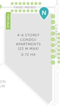 Fanes Mews Champion Road NW, Edmonton, AB T5G 0W6 (#E4220016) :: Initia Real Estate