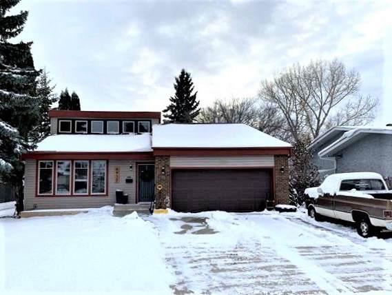 9910 81 Street, Fort Saskatchewan, AB T8L 3K6 (#E4220555) :: The Foundry Real Estate Company