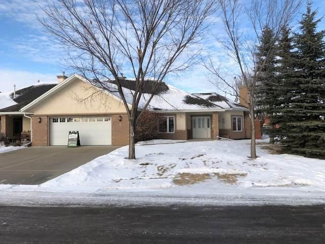 1 18343 Lessard Road, Edmonton, AB T6M 0A2 (#E4223115) :: The Foundry Real Estate Company