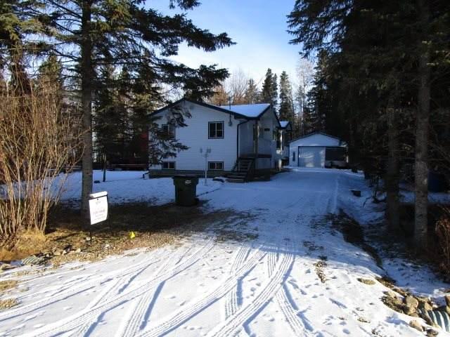 19 Willow Avenue, Rural Lac Ste. Anne County, AB T0E 0V0 (#E4223907) :: RE/MAX River City