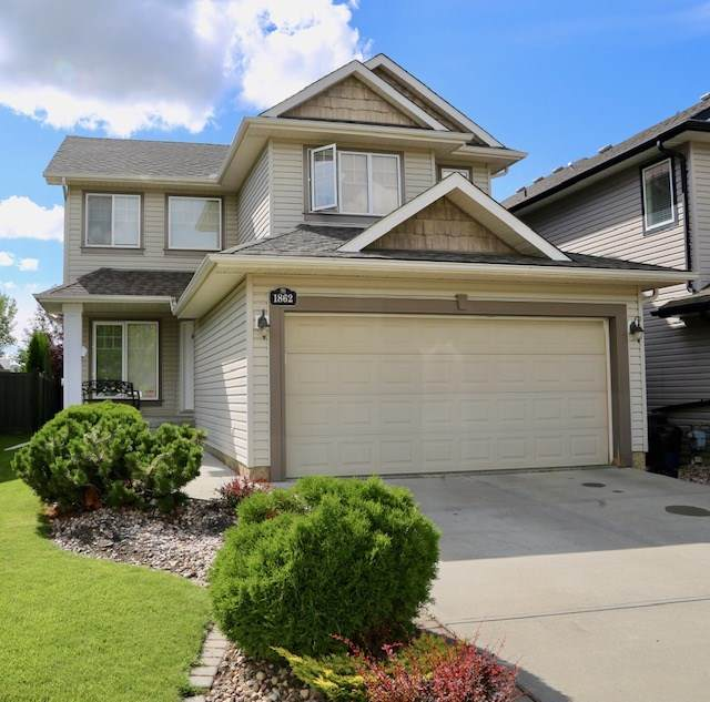 1862 Robertson Crescent, Edmonton, AB T6W 1N7 (#E4226095) :: The Foundry Real Estate Company