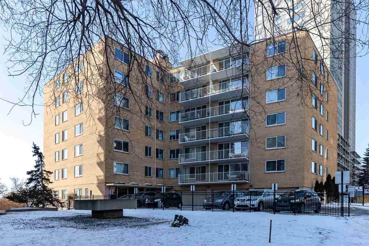 304 12207 Jasper Avenue - Photo 1