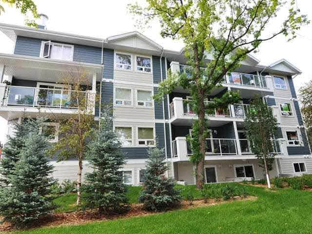 203 10710 116 Street, Edmonton, AB T5H 3M2 (#E4227157) :: RE/MAX River City