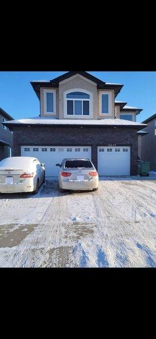 5419 Rue Eaglemont, Beaumont, AB T4X 0H2 (#E4227839) :: RE/MAX River City