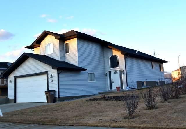 4611 4A Street South, Boyle, AB T0A 0M0 (#E4232210) :: Initia Real Estate