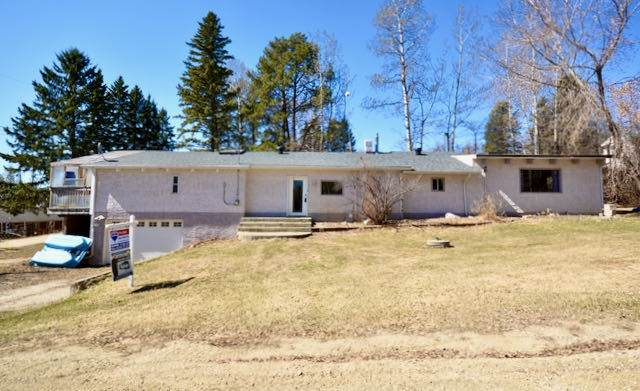 48 4521 Lakeshore Road, Rural Parkland County, AB T0E 2K0 (#E4234254) :: Initia Real Estate