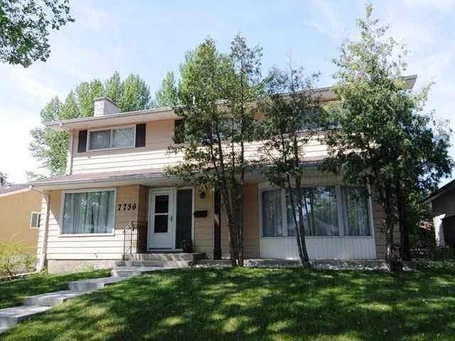 7736 156 Street, Edmonton, AB T5R 1X7 (#E4238803) :: Initia Real Estate