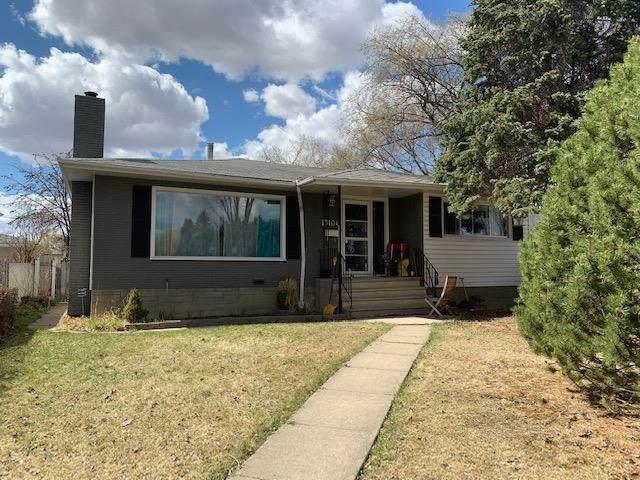 13104 124 Street, Edmonton, AB T5L 0P7 (#E4240971) :: Initia Real Estate